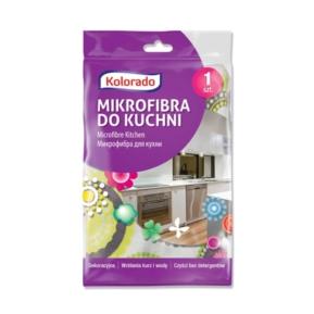 Kolorado mikrofibra do kuchni 41x48