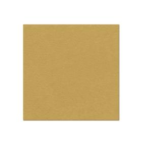Serwetki 40x40 Airlaid Monocolor Gold