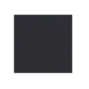 Serwetki 40x40 Airlaid Unicolor Czarne