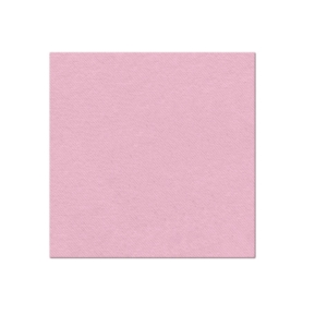 Serwetki 40x40 Airlaid Monocolor Light Rosa