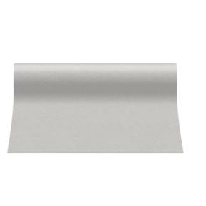 Bieżnik 40cmx24 Airlaid  Monocolor Silver