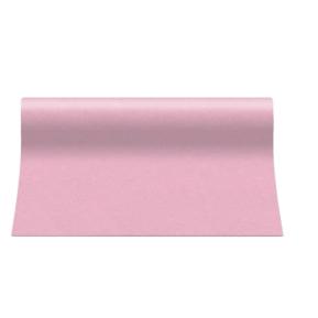 Bieżnik 40x24cm Airlaid Monocolor Rosa