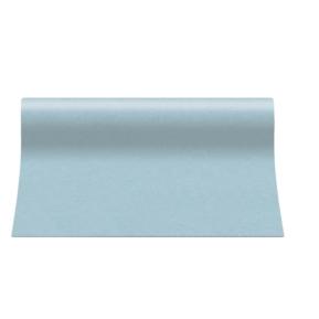 Bieżnik 40x24cm Airlaid Monocolor Light Blue