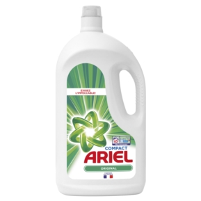 Ariel liquid 65prań 3,575l Regular