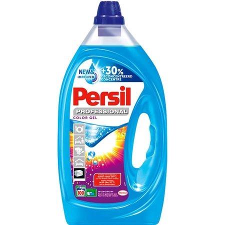 Persil Gel Color 100pr/5l. żel do prania koloru