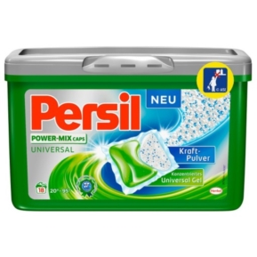 Persil Power Mix 17pr - kaps. do prania Universal