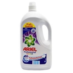 Ariel Professional Colour 3,85l 70 prań