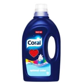 Coral Optimal Color 1,25l 26pr