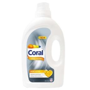 Coral Sport Active 1,25l 26pr