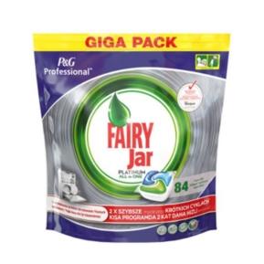 Fairy Kaps. Jar Platinium 84