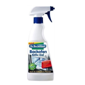 Dr Beckmann Backofen - środek do piekarnika 375ml