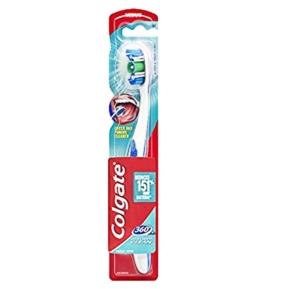 Colgate Max One Medium 360 szczoteczka do zębów