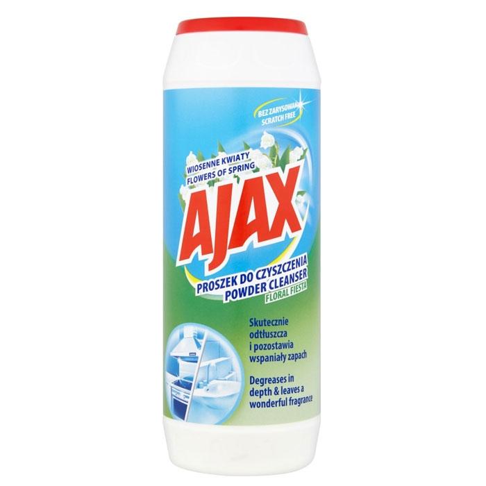 AJAX proszek 450g