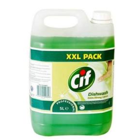 Cif Prof.Dishw.ExtraStr.Lemon 5l