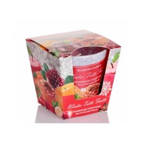Św. Zapach. szkło Winter Tutti Frutti S0035