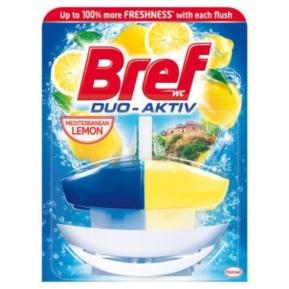WC Bref Duo-Aktiv 50ml