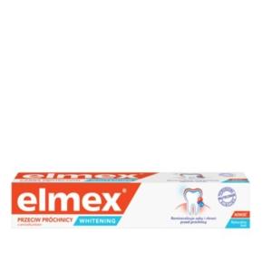 Elmex Anti-Caries Whitenning 75ml