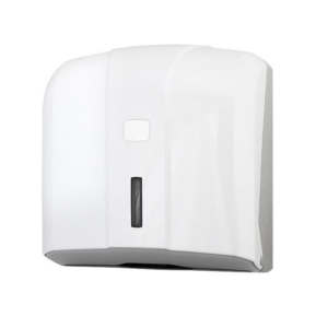 Podajnik do ręczników ZZ, K4, biały