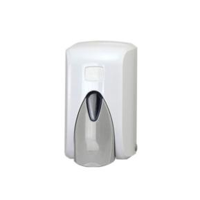 Dozownik do mydła w pianie F5, 500ml biały