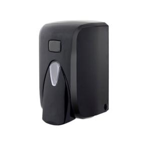 Dozownik do mydła w płynie 500ml S5B, czarny