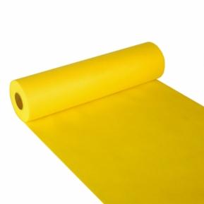 Bieżnik z włókniny 24mx40cm żółty SOFT SELECTION