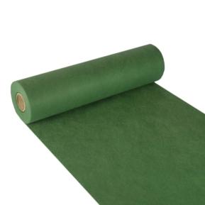 Bieżnik Soft Selection, 24mx40 cm ciemna zieleń