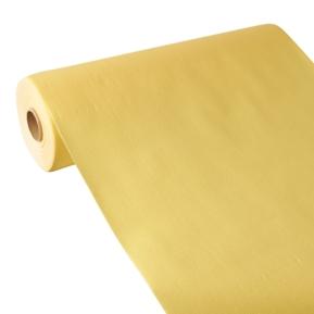 Bieżnik Royal Collection, 24mx40cm, żółty