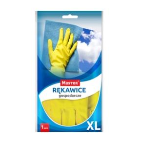 MR Rękawice gospodarcze MASTER r.XL