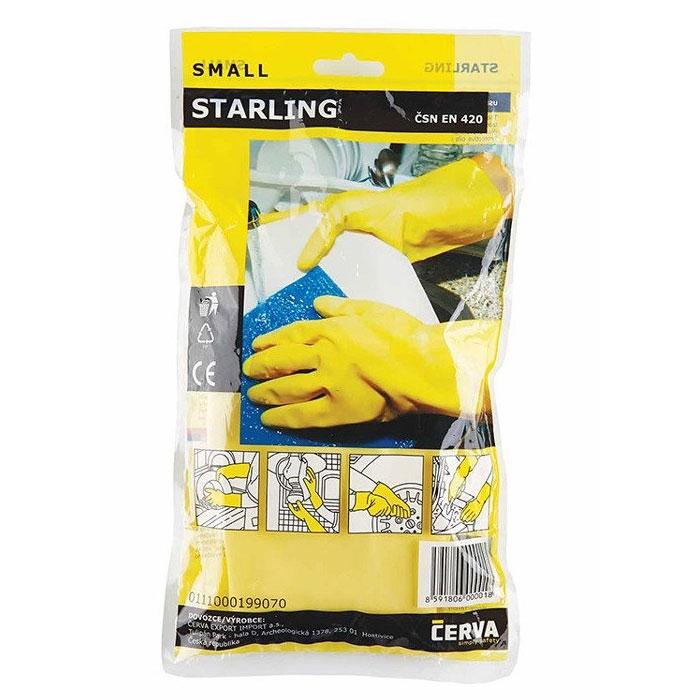 STARLING  rękawice lateksowe - 7