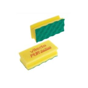 Gąbka PUR Active - żółty