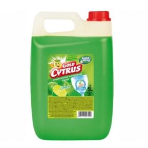 Gold Cytrus 5,0 l