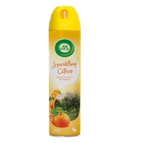 Airwick Areozol Spar. Citrus 240ml