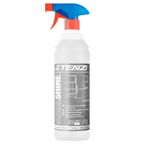 Steel Shine 750ml