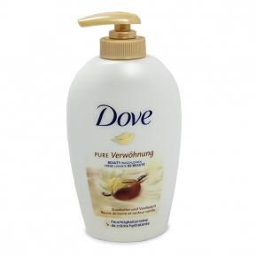Mydło Dove Liqiud 250ml pompka Shea Butter