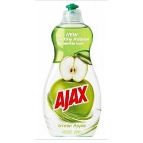 Ajax Zielone Jabłko 500ml - płyn do naczyń