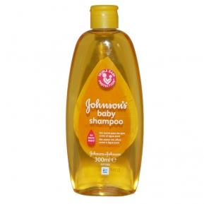 Johnson's Baby regular, szampon dla dzieci 300ml