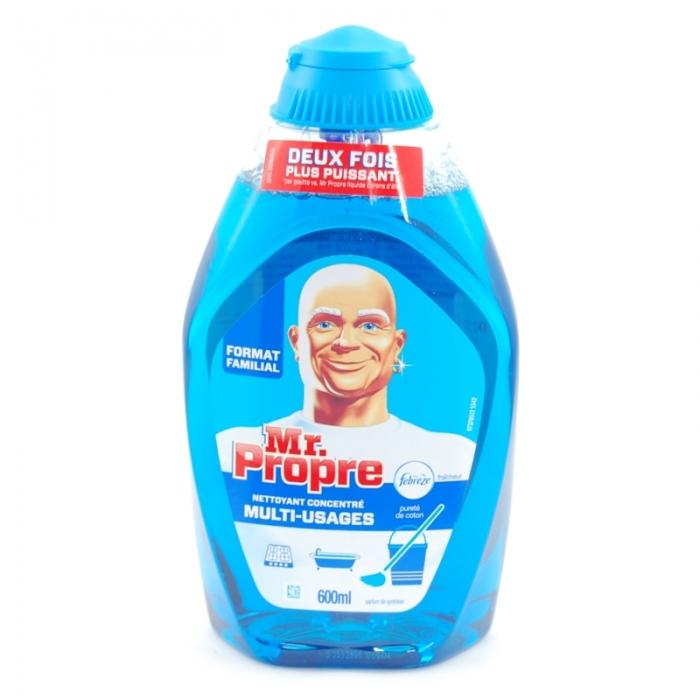 MR Propre Ferbreze Gel-Płyn univ. myjący 600ml