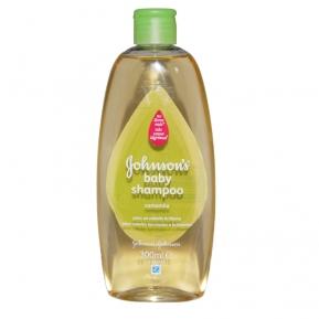 Johnson's Baby camomilla, szampon dla dzieci 300ml