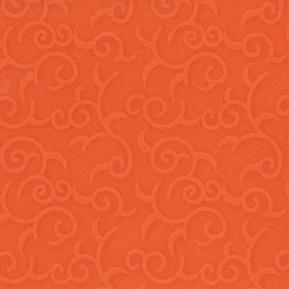 Serwetki CASALI, 1/4, 40x40, nektarynkowy, a'50