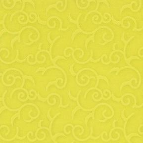 Serwetki CASALI, 1/4, 40x40, limonka, a'50