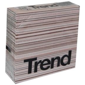 "Serwetka ""Trend Traccia"" , 38x38, 2w, cacao, a'40"