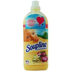 Soupline Fleurs de Vanille Vanillebloem 1,485l/53