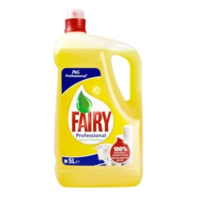 Fairy Lemon 5L