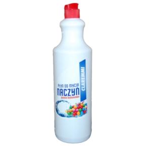 CLAREMMI Płyn do mycia naczyń 1l guma balonowa