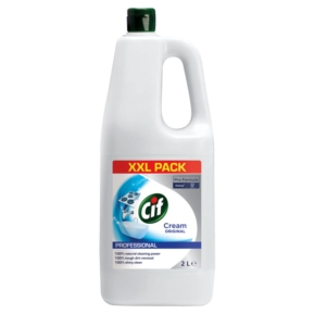 Cif Professional Cream 2l.
